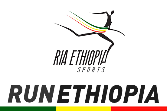 RIA – Run in Africa Logo